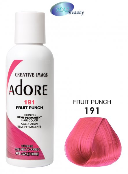 Adore: Fruit Punch 191