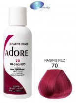 Adore: Raging Red 70