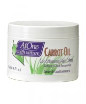 At One: Carrot Oil Creme 5.5oz