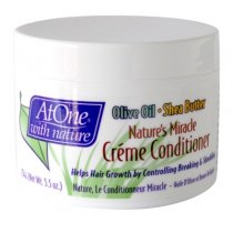 At One: Miracle Creme Conditioner Jar 5.5oz