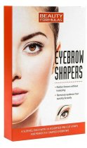 Beauty Formulas: Eyebrow Shapers
