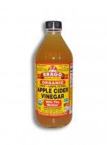 Bragg: Raw Apple Cider Vinegar - 473ml (16oz)