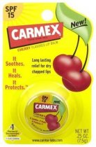 Carmex: Lip Balm Cherry JAR 7.5g (8pcs) PACK PRICE