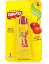 Carmex: Lip Balm Cherry Tube 10g
