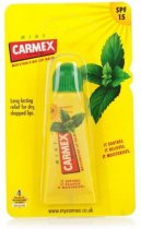 Carmex: Lip Balm Mint Tube 10g