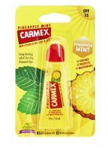 Carmex: Lip Balm Pineapple & Mint Tube 10g