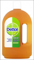 Dettol: Liquid Antiseptic - Original 750ml