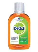 Dettol: Original Liquid Antiseptic 250ml