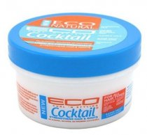Ecoco: Natural Cocktail Curl n Styling Crème 1oz (MINI)