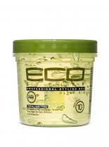 ECOCO:Styling Gel - 12oz Olive Oil