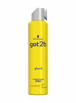 Got2b: Glued Blasting Freeze Spray 300ml