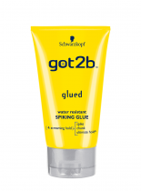 Got2b: Glued Spiking Glue (Yellow) 150ml