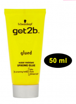 Got2b: Glued Spiking Glue (Yellow) MINI 50ml