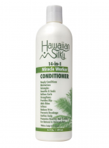 Hawaiian Silky: 14 in 1 Miracle Worker Conditioner 16oz