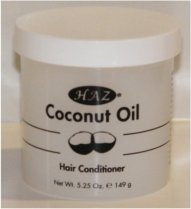 HAZ: COCONUT OIL COND 5.25 OZ