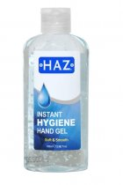 HAZ: Hand Sanitizer Hygiene Hand Gel 100ml