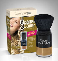 IG Cleanse & Cover Freshener - Light Brown/ Blonde