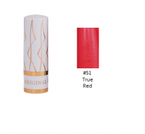 Island Beauty: Lipstick True Red #51