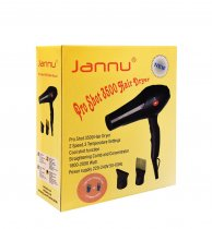 Jannu: Hair Dryer Pro Shot 3500 Bonus