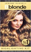J/Russell: BBlonde Women Highlighting Kit No1