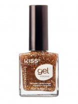 Kiss: KSNY Gel Nail Polish - Light of Lights (KNP075)