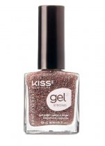 Kiss: KSNY Gel Nail Polish - Princess Tears (KNP076)