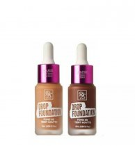 Kiss: RK Drop Foundation 15ml - TESTER SET (1pc each)