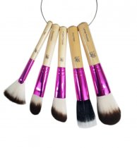 Kiss: RK Make up Brush Sampler Kit (MKRMUBC01)