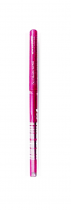 Kiss: 24 Auto Liner - Metallic Hot Pink (LAL12)