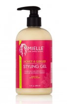 Mielle: Honey & Ginger - Styling Gel 13oz