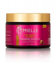 Mielle: Pomegranate & Honey Twisting Souffle 12oz