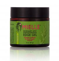 Mielle: Rosemary Mint - Edge Gel 2oz