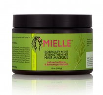 Mielle: Rosemary Mint - Hair Masque 12oz