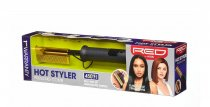 RED By Kiss: Electrical Hot Styler Pressing Comb