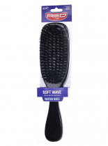 RED By Kiss: Premium Soft Wave Long Brush (BOR03)