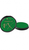 Smiffy's: Make Up FX Face Paint - Green (39138)